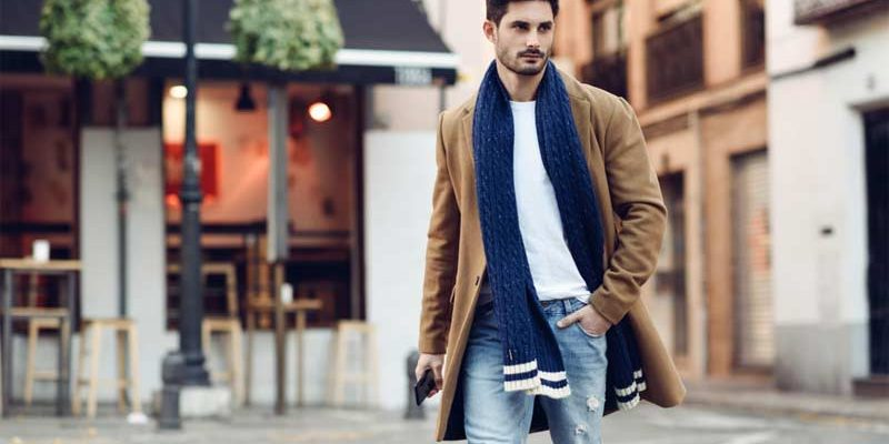 The Perfect Fashion and Style Advice for Every Man