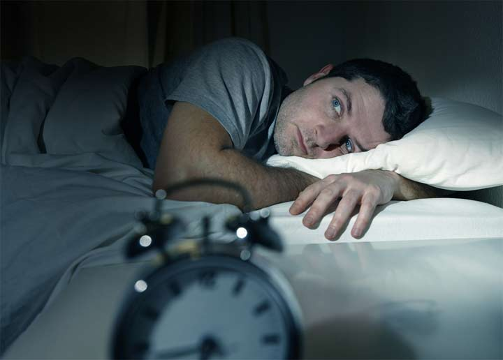 Check Out The Ways to Get Rid of Insomnia easily