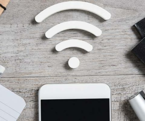 Share Your Mobile Data By Hotspot Setup