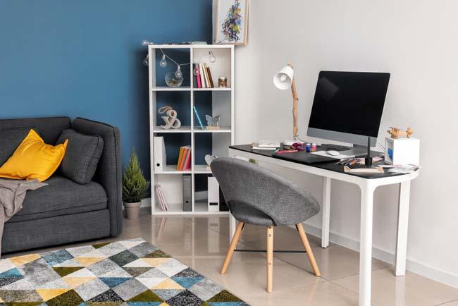 Interior Design  For Small House