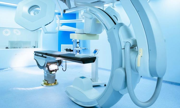 The Instances of Medical Equipment'S Which Are Sturdy