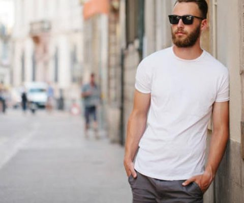 The Facts About Button Down T-Shirts
