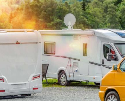 Get High-Speed Internet on The go in Your RV