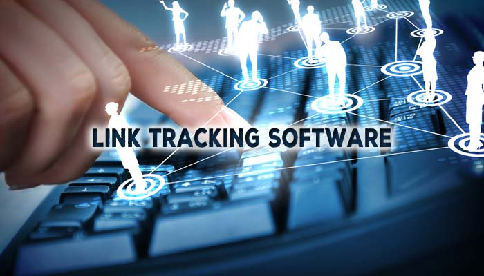 link tracking software