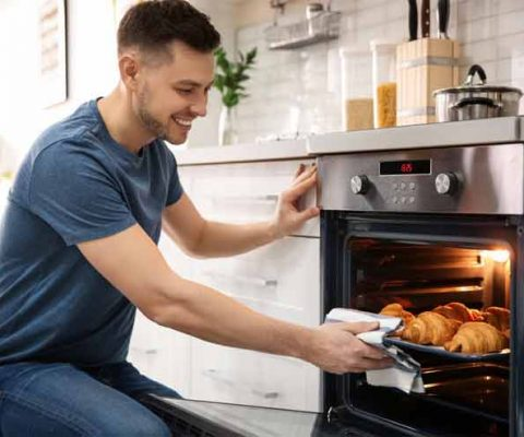 Can I use a Toaster Oven Instead of a Regular Oven?