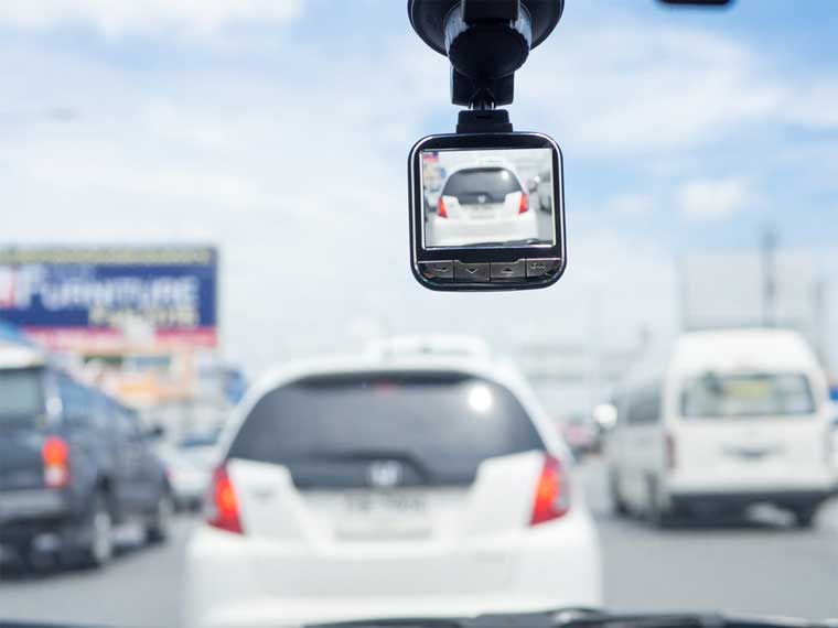 How Long Dash Cam Batteries Last?