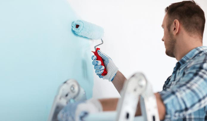 Difference Between Painting and Decorating
