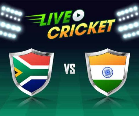 The Introduction to Live Cricket Industry