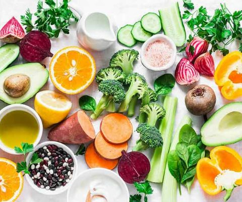Surprising Benefits of Whole Food Vitamins
