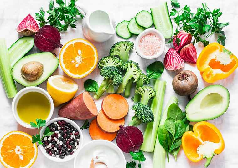 What are whole food vitamins