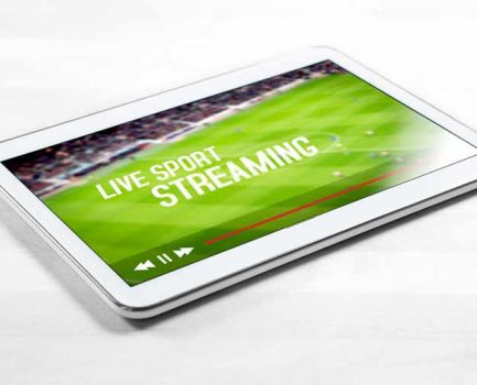 Are Masters 2020 Live on International TV?