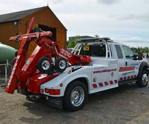 The Need for Towing Service