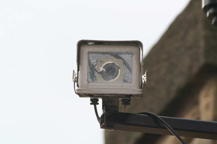 how long does cctv footage last