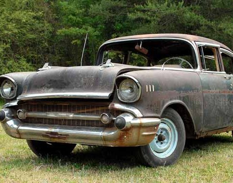 Things to do Before Sell Junk Car