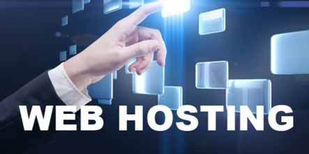 Select Your Web Hosting Company