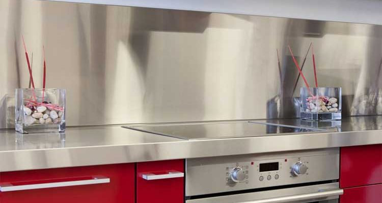 How to Clean Stainless Steel Countertop?