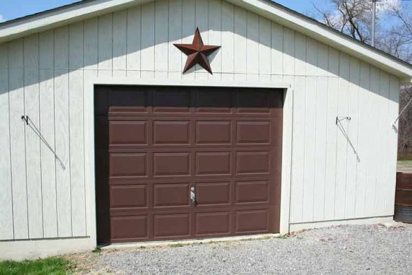 How to Adjust Garage Door Spring Tension