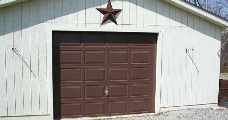 How to Adjust Garage Door Spring Tension