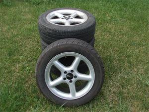 When to check tire pressure