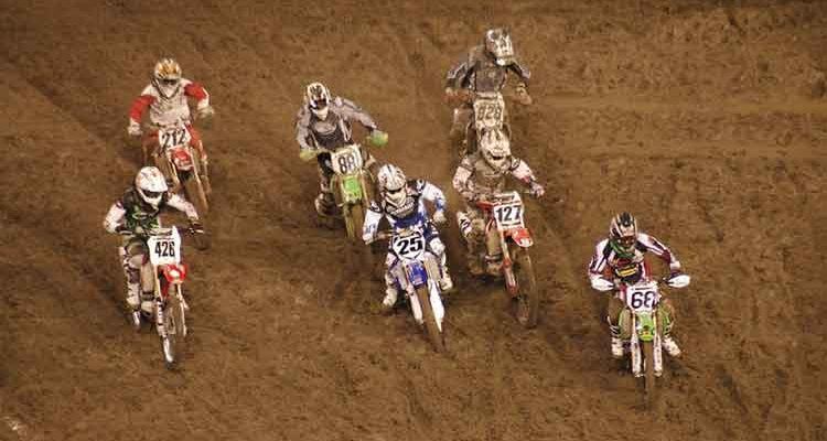 Supercross Live Stream Experience