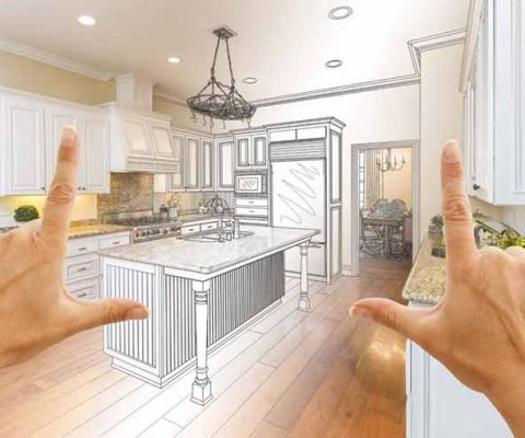 What is Included in a Renovation