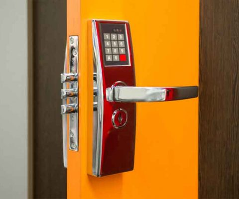 What to Look for in a High-Security Lock