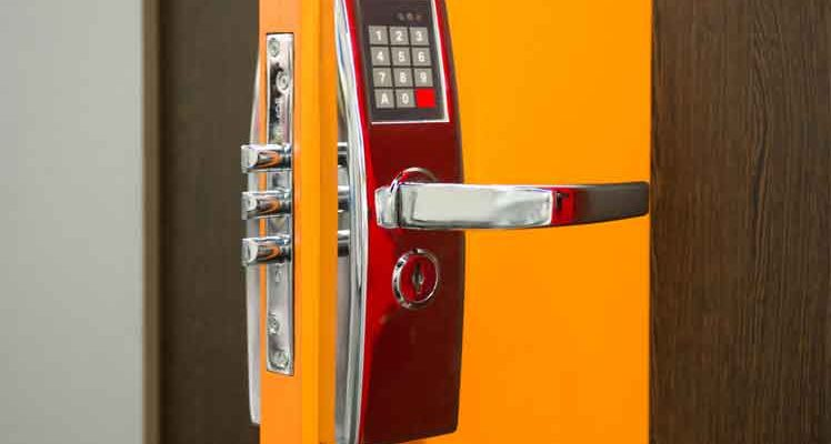 What to Look for in a High-Security Lock?