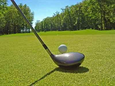 Golf Live