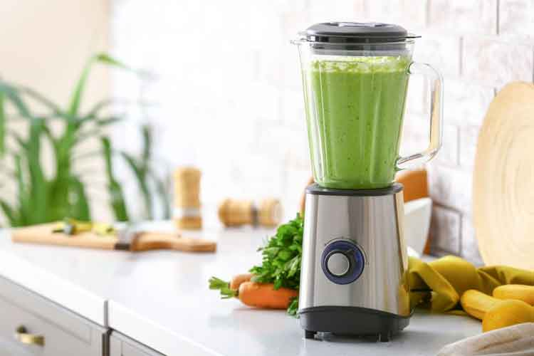 The Magic Bullet Blender: Product Review