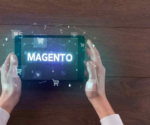 Benefits of Magento Ecommerce Hosting Services